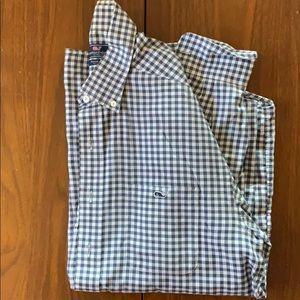 Vineyard Vines Tucker Shirt - M